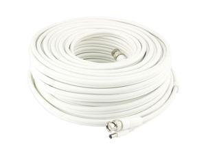 Swann Swads-15mbnc Bnc To Bnc Video & Power Extension Cable For Cctv Cameras (50 Ft)