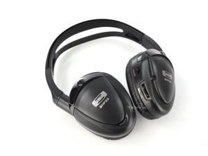Soundstorm Shp20 Folding Ir Wireless Headphones