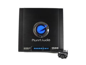 PLANET AUDIO AC1500.1 1500W MONOBLOCK Car Amplifier Amp