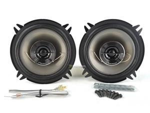 "NEW PAIR PIONEER TSG1344R 5 1/4"" 2 WAY 220W CAR AUDIO SPEAKERS 5.25"" TS-G1344R"