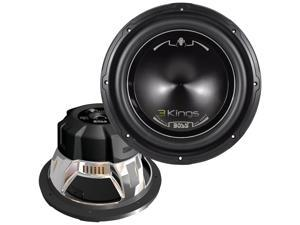 "New Boss P12dvc 12"" 2000W Car Audio Subwoofer Sub 2000 Watt"