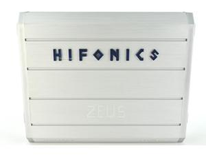 Hifonics Zrx6004 600W 4 Ch Car Audio Amplifier Amp 4 Channel Zrx-600.4