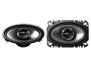 PIONEER TS-G4644R 4 x 6 200-Watt 2-Way Speakers