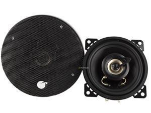 "New Pair Planet Audio  Tq422 4"" 2-Way Car Speakers 120W Car Audio Speakers"