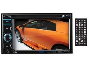 "Boss Audio BV9364B 6.2"" Touchscreen Bluetooth DVD Player"