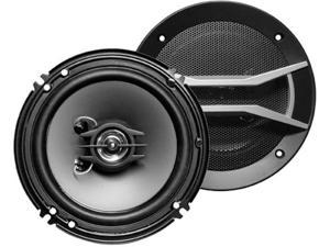 "New Pair Xxx Xgt1602 6""/6.5"" 2 Way 300W Car Audio Speakers 300 Watt 6""/6 1/2"""
