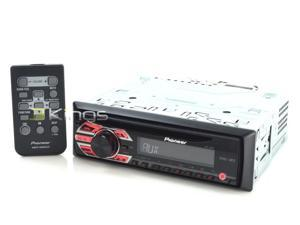 Pioneer DEH-150MP CD/MP3 Stereo Car Receiver Player Radio Aux