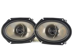 "New Pair Pioneer Ts-G6844r 6"" X 8"" 2-Way Ts Coaxial Car Speakers Tsg6844r"