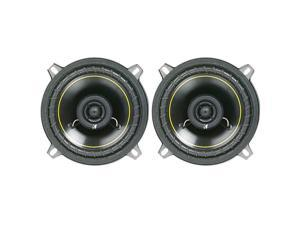 New Pair 2011 Kicker Ds525 5-1/4 2-Way Coaxial Car Speakers 5.25 70W Rms 11Ds525