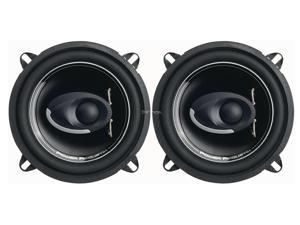 "New Pair Power Acoustik Xp502k 5 1/4"" 200W 2 Way Car Audio Speakers 5.25"""