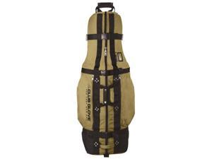 Club Glove Last Bag Series Golf Travel Covers - Khaki