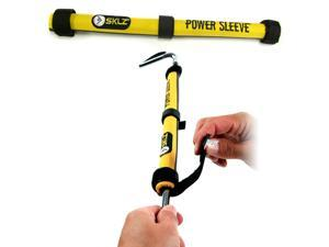 SKLZ Rick Smith Power Sleeve - Portable Club Weighting System