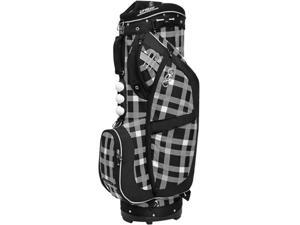 OGIO 2012 Women's Duchess Cart Bag - Block/ White