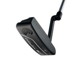 Cleveland Classic Collection Black Platinum Almost Belly Putter - RH/39""