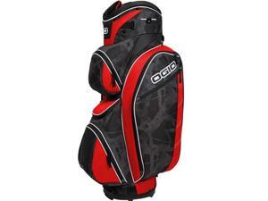 OGIO 2013 Men's Giza Golf Cart Bag - 124018-219 - Formula