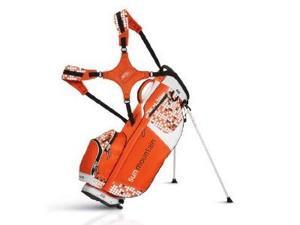 Sun Mountain 2013 Women's Three 5 Golf Stand Bag - (Orange)