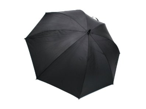"ProActive 62"" Ultra-Lite Golf Umbrella - Black"