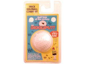 ProActive Giggle Putt golf ball
