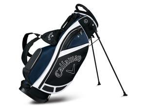 Callaway Golf Dawn Patrol Stand Bag - Navy