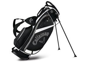 Callaway Golf Dawn Patrol Stand Bag - Black