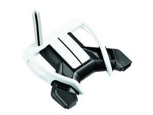 "TaylorMade Daddy Long Legs Putter (Right Hand, Steel, Uniflex, 35"", N1517127)"