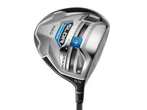 TaylorMade SLDR 460 Driver - 12.0*, Right Hand, Speeder 57, Senior Flex