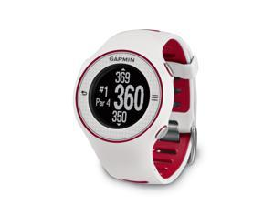Garmin Approach S3 Golf GPS Watch - White