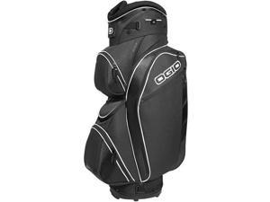 OGIO 2013 Men's Giza Golf Cart Bag - 124018-03 - Black