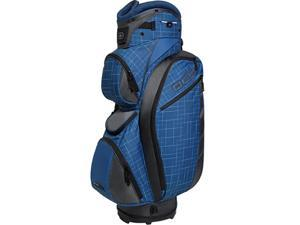 OGIO 2013 Men's Giza Golf Cart Bag - 124018-254 - Blue Griddle