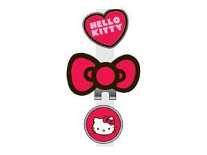 Hello Kitty Golf Hat Clip and Ball Marker - Bow