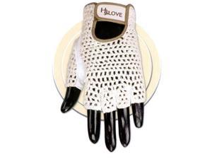 "The ""Original"" Half-Finger Golf Glove - Ladies - Left Hand / Large"