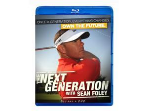 Sean Foley - the next generation blu-ray / dvd