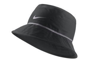 Nike Storm-Fit Bucket Cap - Black/Charcoal/Charcoal - Small/Medium