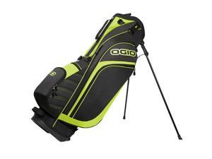 OGIO 2014 Men's Press Golf Stand Bag - Field