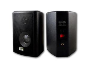 Acoustic Audio 151B 600 Watt Outdoor Speakers