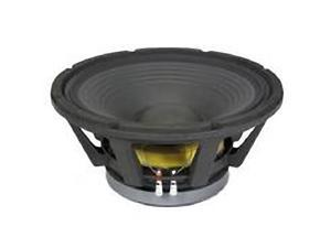 "Podium Pro PP153 15"" Low Frequency Pro Audio DJ PA Karaoke Band Replacement Subwoofer"