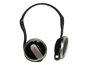 2GB Cordless Wireless MP3 Player Headphone Headset & SD