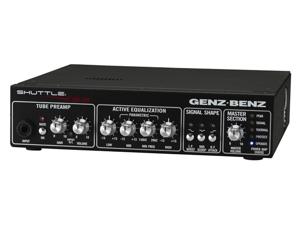 Genz Benz Shuttle 9.2 900W Bass Amp