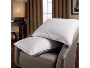 Hotel Style microLoft Squishy Down Alternative Pillows