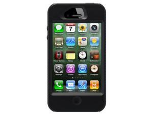 OtterBox Black Cell Phone - Case & Covers                                   Impact