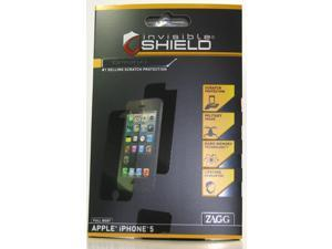 invisibleSHIELD Case & Covers