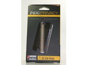 Zagg InvisibleShield 4-Way 360° Privacy Screen Protector for Apple Iphone 5 5G PVAPLIPHONE5S
