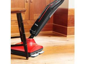 HAAN SS-25 Multiforce Pro Indoor and Outdoor Steam Cleaner