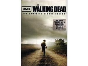 The Walking Dead: The Complete Second Season 2