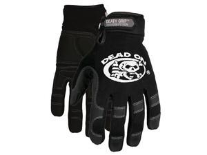 DEAD ON TOOLS DO-803L PYTHON Anti-Vibe Safety Gloves - Large