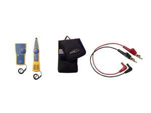 FLUKE MT-8200-60-KIT + MT-8203-20 + MT-8202-05 IntelliTone Pro 200 NEW VERSION