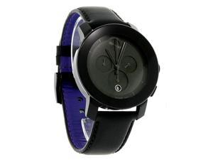 Movado Bold Chronograph Mens Watch 3600014
