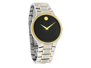Movado Serio Mens Watch 0606388