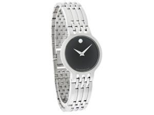 Movado Esperanza Women's Quartz Watch 0606043