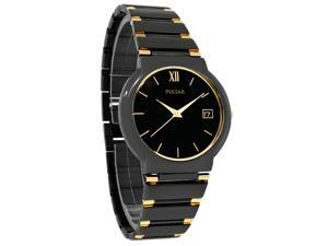 Pulsar Men's Dress Watch - PXH351